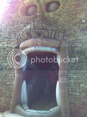forbidden corner, north yorkshire,