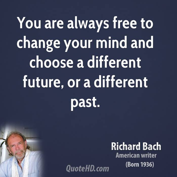 Richard Bach Inspirational Quotes Quotehd