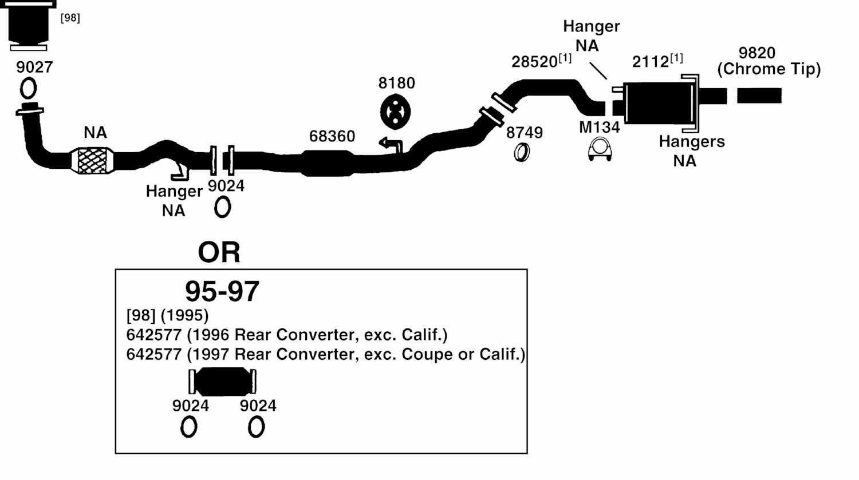 1995 Toyotum Tacoma Engine Diagram