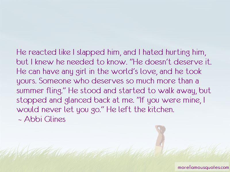 Never Let Go Someone You Love Quotes Top 25 Quotes About Never Let