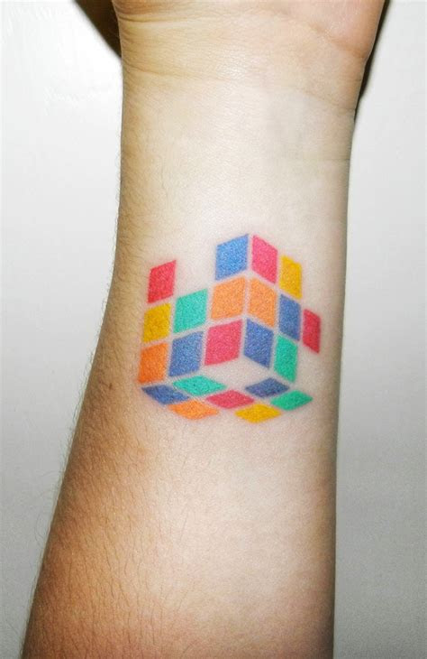 beautiful minimalist tattoos tiny