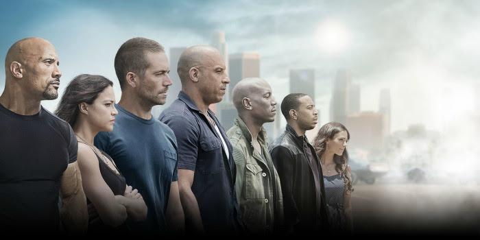 Crítica Velozes E Furiosos 7 Com Paul Walker Cine Set