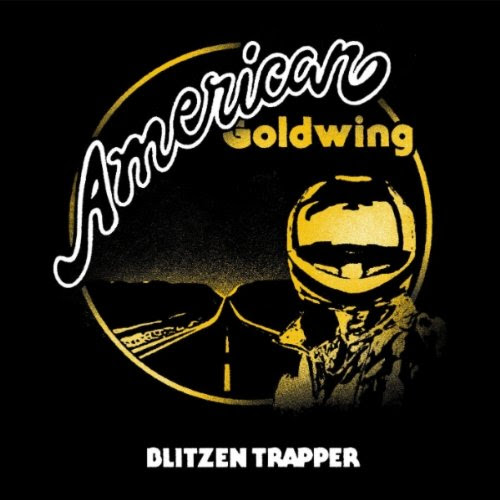 American Goldwing - Blitzen Trapper