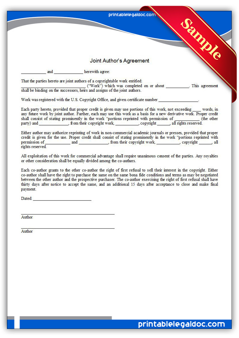 joint will and testament template - sample agreement letter for rentals contoh 36