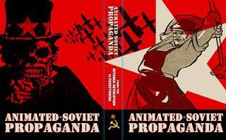 Animated Soviet Propagnada