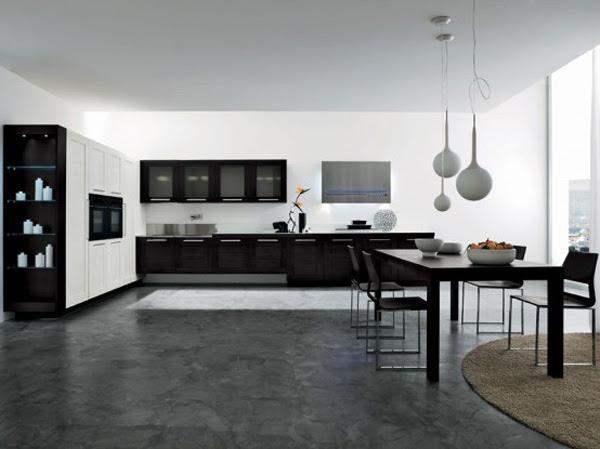 Kitchen Interior Design Ideas | Interior Design Ideas