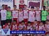 Liga Jundiaiense abre inscrições para a Copa Cidade de Jundiaí de futsal - menores