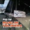 Kerusuhan Tolikara adalah aksi teror bukan kerusuhan