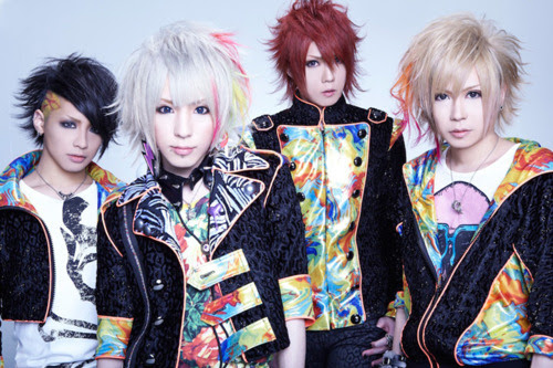 Ex-xTRiPx-Members' New Band