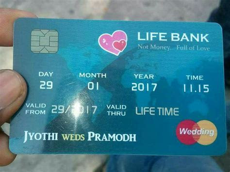 Creative Marriage invitation cards in Tamil 1   Life