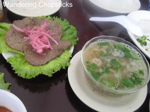 Vietnam Vietnamese Restaurant (Bo 7 Mon (7 Courses of Beef)) - San Gabriel 7