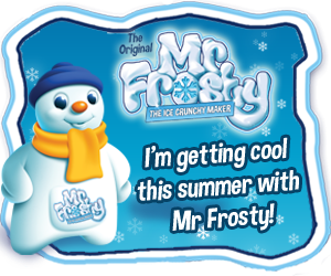 Mr Frosty