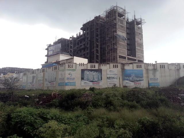 Sankla Buildcon - Visit Gagan LaWish Pisoli Pune 411028
