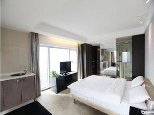 Chengdu Comma Hotel Apartment Xi Nian