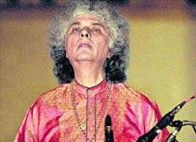 Pandit Shivkumar Sharma