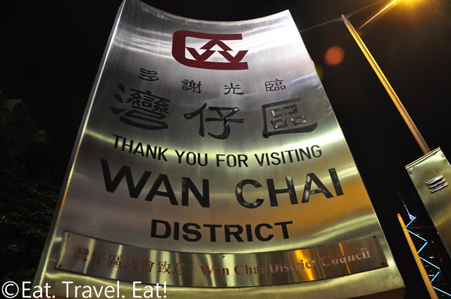 Thank you for visiting Wan Chai District