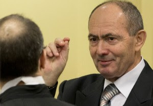 Τελικά μόνο Σέρβοι καταδικάζονται από το Διεθνές Δικαστήριο;