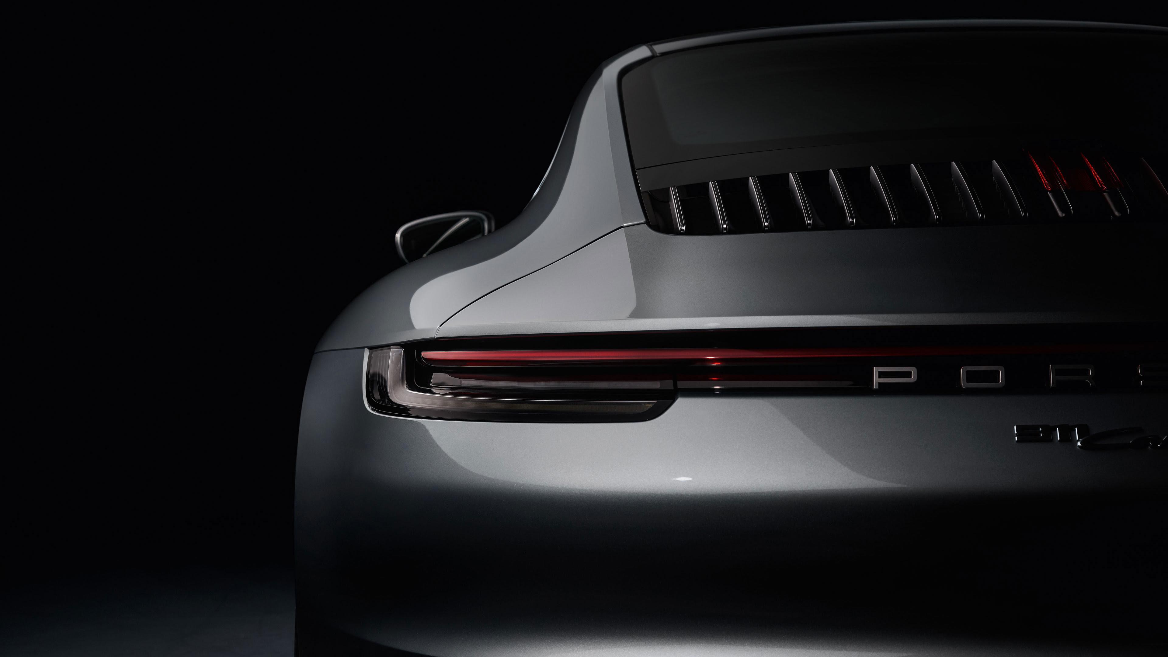 Porsche 911 Carrera S 2019 4k 4 Wallpaper Hd Car