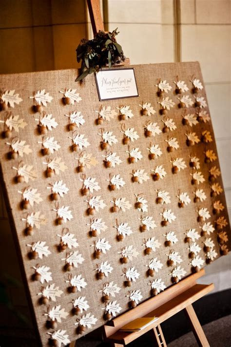 25  Best Ideas about Fall Place Cards on Pinterest   Fall