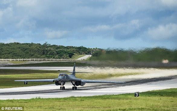 Le BL-1B porte la plus grande charge utile de l'USAF et détient près de 50 records mondiaux pour la vitesse et la portée.