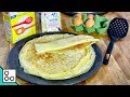 Recette Crepe Youcook