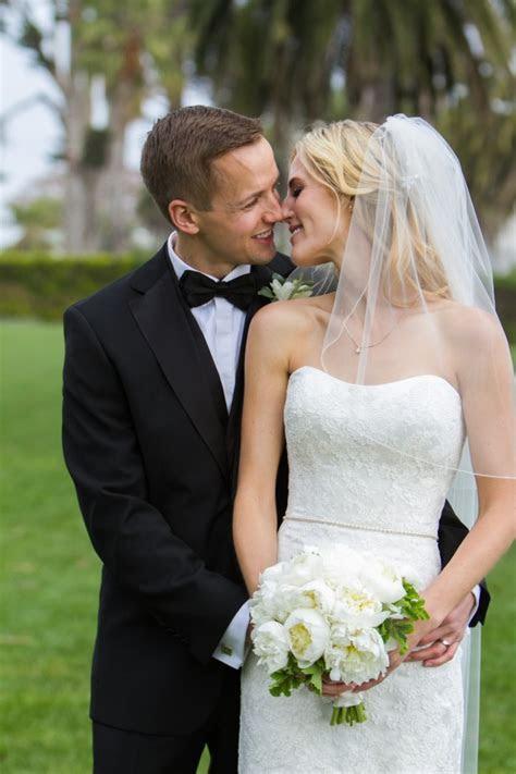 Santa Barbara, California Wedding   MODWedding