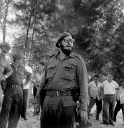 Fidel Castro en 1961... (Photothèque La Presse) - image 1.0