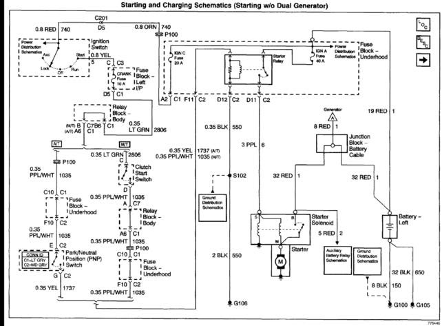 Wiring Diagram For 4l80e Neutral Safty Switch The 1947 Present Chevrolet Gmc Truck Message Board Network