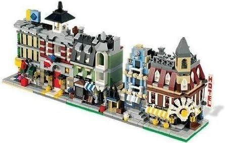 LEGO 10230 Mini Modulars  レゴ ミニモジュールセット 海外限定