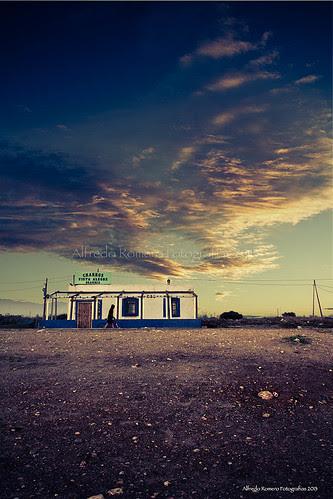 Rodar y rodar by Alfredo Romero Fotografias 
