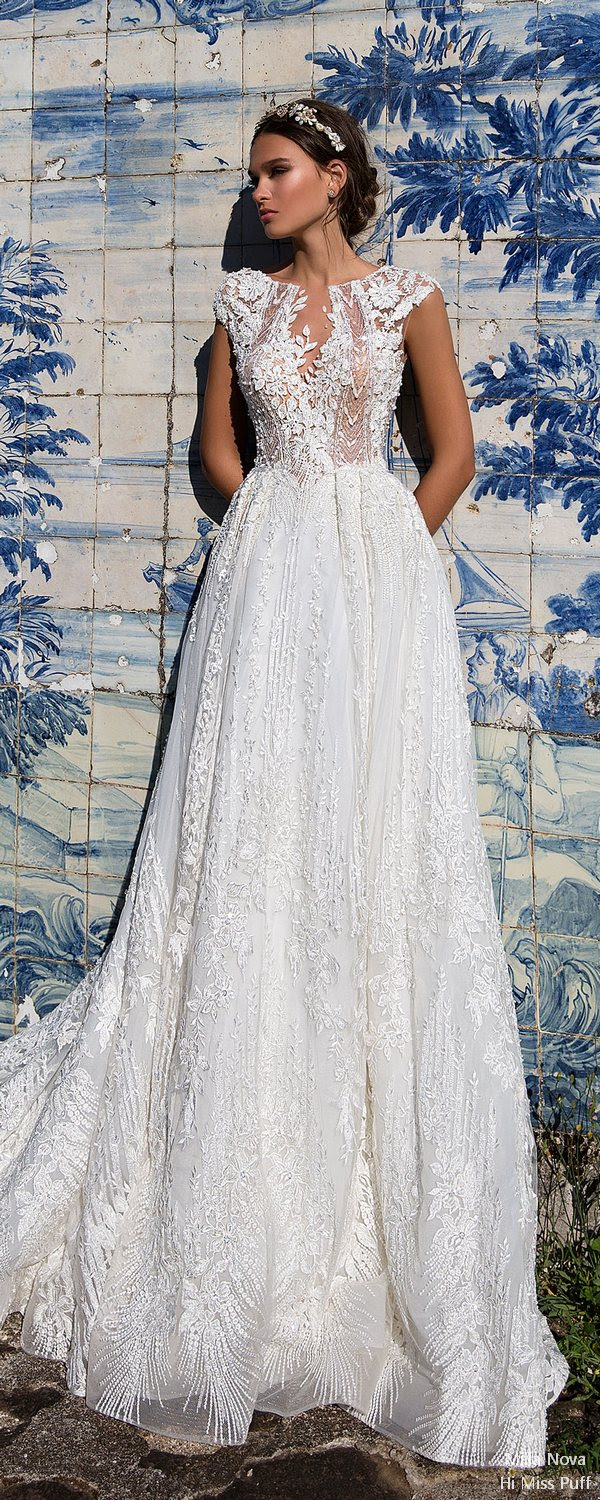 milla nova sintra holidays wedding dresses 2018 – hi miss puff
