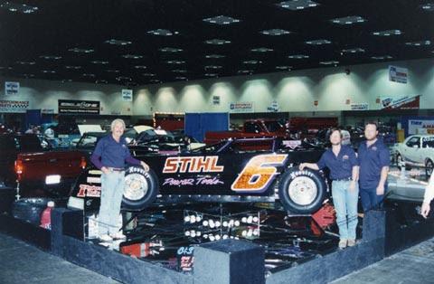 Dirtfans.com - C & S Motorsports