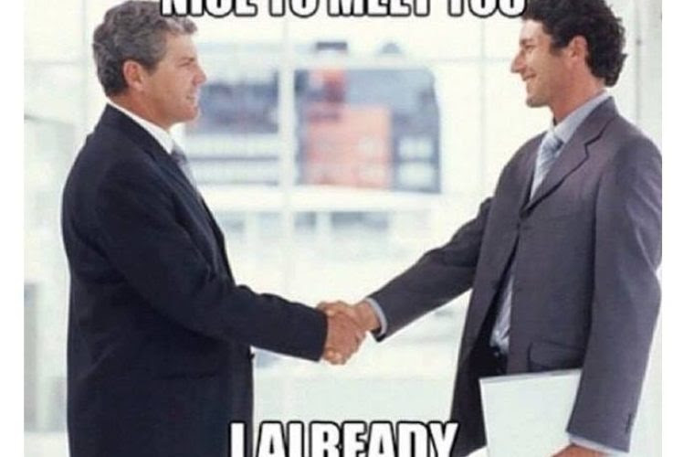 Nice To Meet You Funny Pictures Quotes Memes Funny Images
