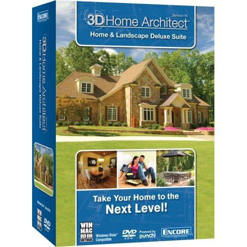 3D Home Architect Design