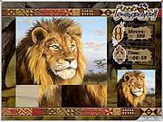 Jogar Puzzle safari Jogos