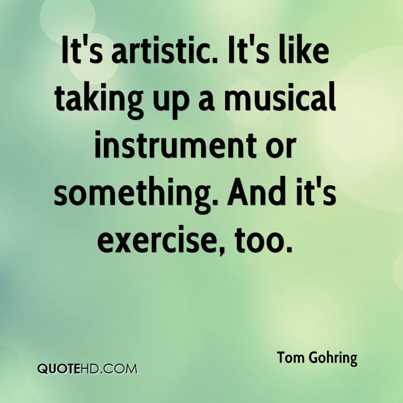 Tom Gohring Quotes Quotehd