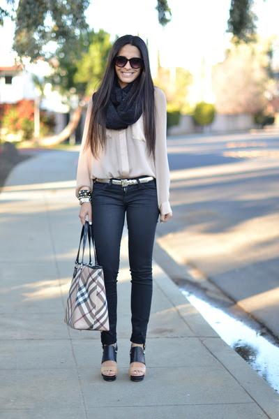 Wax-coated-currentelliott-jeans-diy-infinity-scarf-scarf