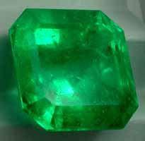 Original-Foto 1, 34,100ct RIESEN-ANLAGE-TRAUM-SMARAGD TOP-FARBE DIAMONDS