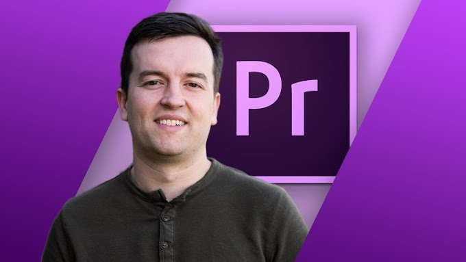 [100% Off UDEMY Coupon] - Premiere Pro CC for Beginners: Video Editing in Premiere