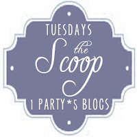THE SCOOP link party! Funnest link par-tay ever!!! (: