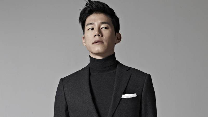 Image result for Kim Muyeol