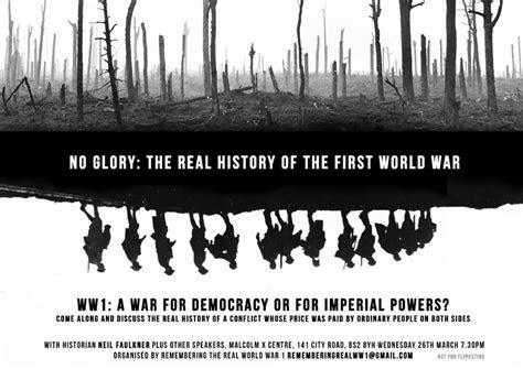 Historian Quotes World War 1