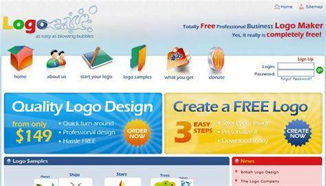 8 Best Websites For Create Logo Free Online