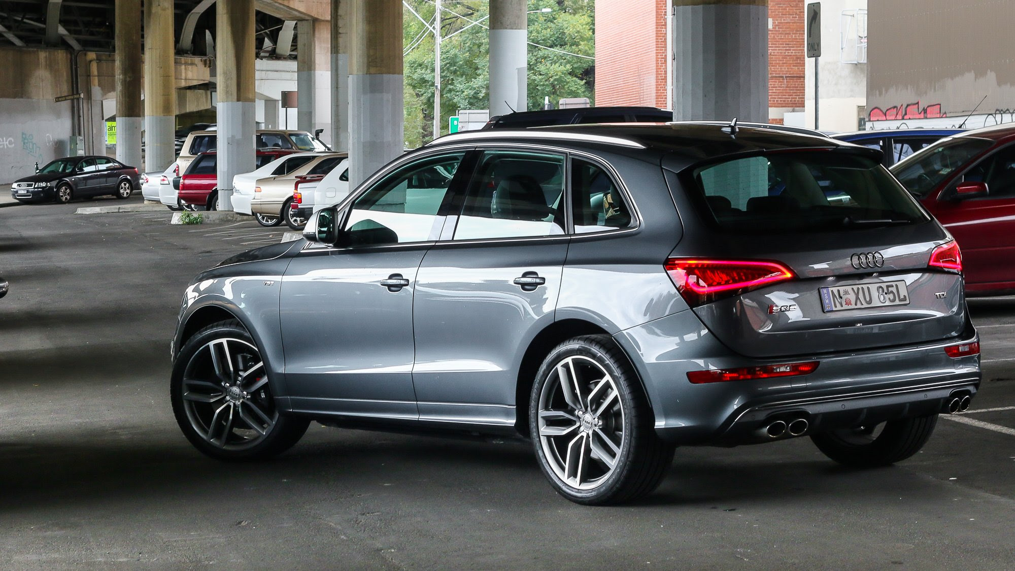 Audi Junior 2019 Review New Cars Review