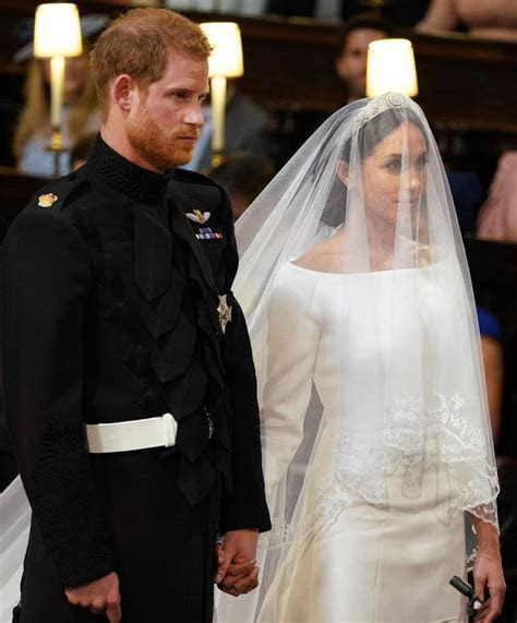 Royal Wedding 2018 Photos: Live Updates of Meghan's Big Day