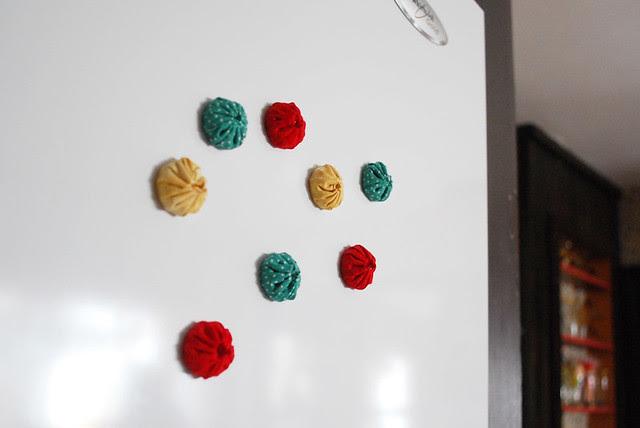 yoyo magnets