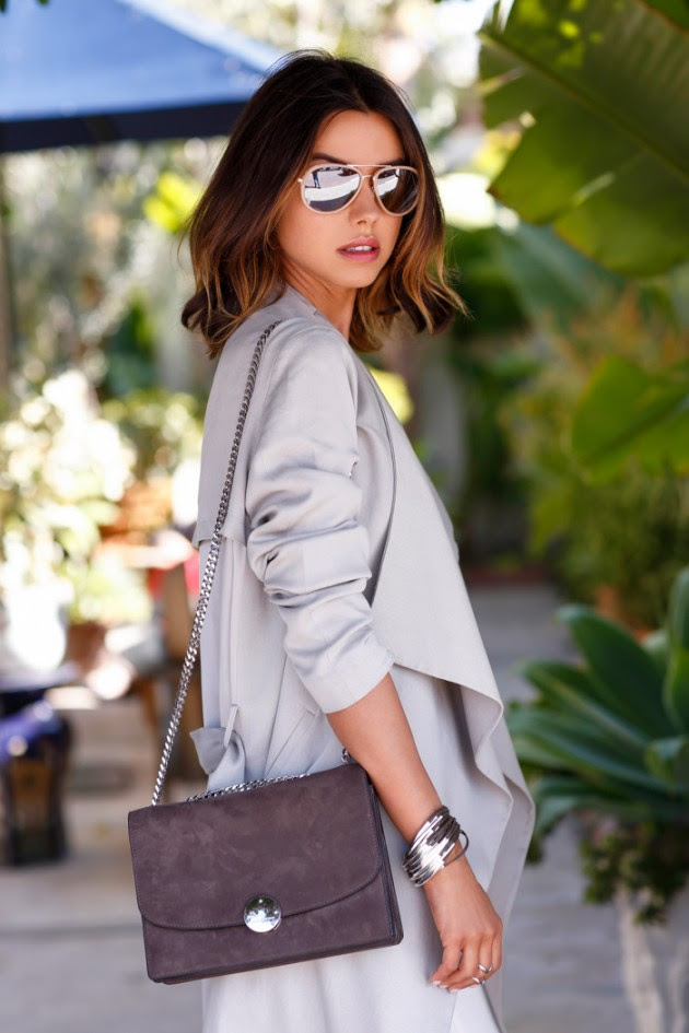 How To Choose The Most Flattering Sunglasses For Your Face Shape