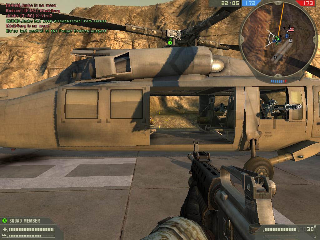 تحميل لعبة Battlefield 2-RELOADED مجاناً