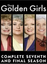 The Golden Girls - The Complete Seventh and Final Season