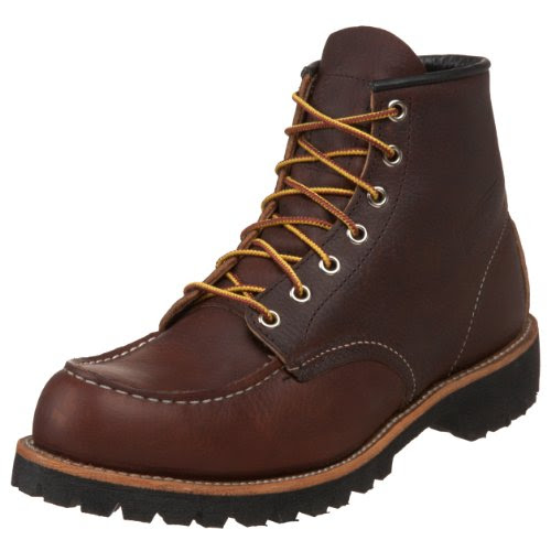 Red Wing Men's 8146 6